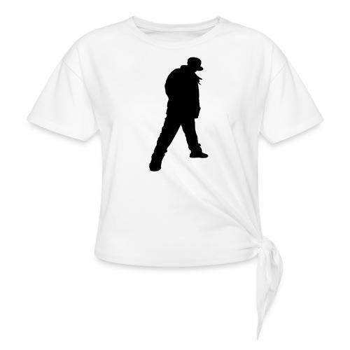 Soops B-Boy Beanie - Knotted T-Shirt