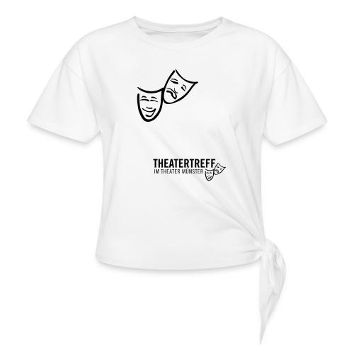 logo_tt - Knotenshirt
