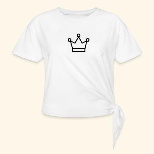 The Queen - Knot-shirt