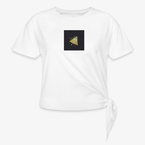 4541675080397111067 - Knotted T-Shirt