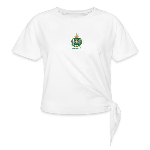 Império do Brasil - Knute-T-skjorte