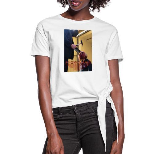 Phonomanie - Kill - Frauen Knotenshirt