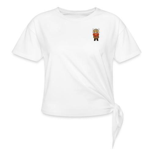 Axsthebadgamer - Knot-shirt