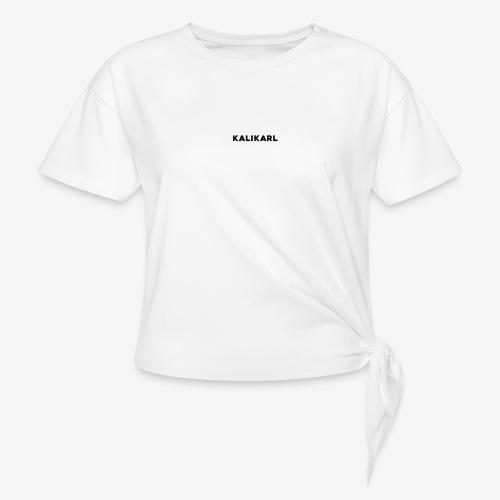 KALIKARL 76 MCWW - Frauen Knotenshirt