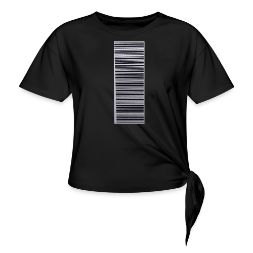 MAYA - T-shirt à nœud