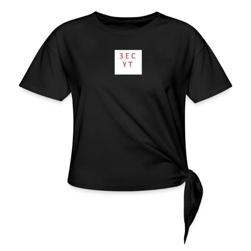 3ec yt - Knotenshirt