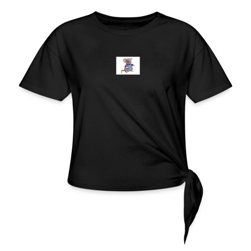 rotte - Knot-shirt