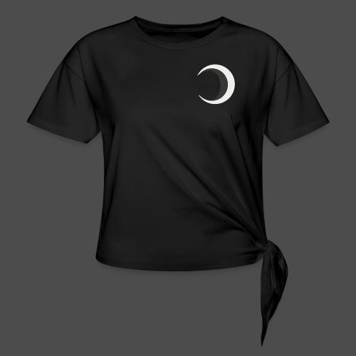 AC Moon - T-shirt à nœud