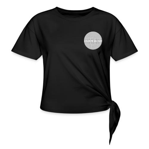 """Secret Blend ( SB ) """"Code"""" - Knotenshirt"""