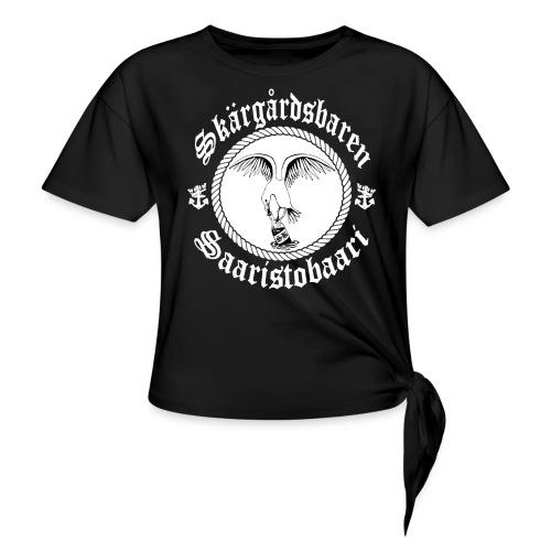 White Logo - Naisten solmupaita