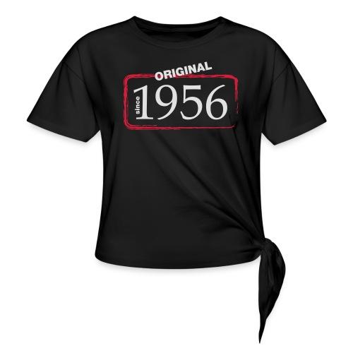 1956 - Knotenshirt