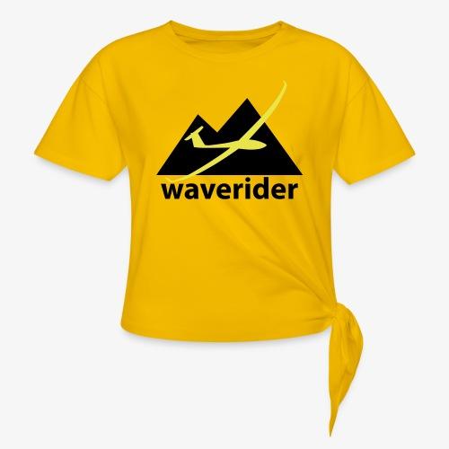 soaring-tv: waverider - Knotenshirt