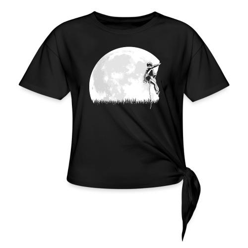 Kletterer - Knotenshirt