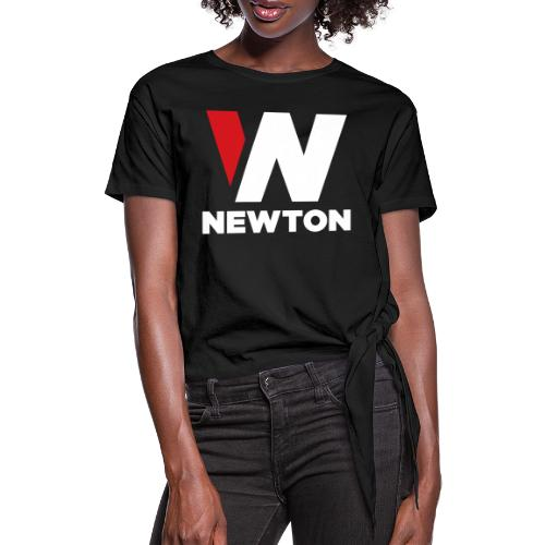 Newtonvaatteet - Naisten solmupaita