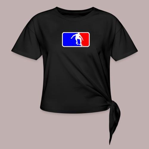 Skate league - Knotenshirt