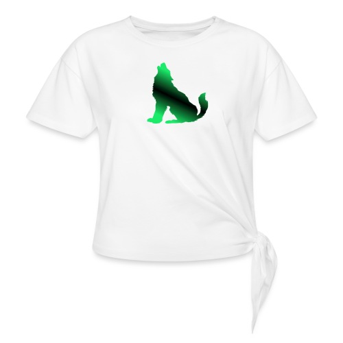 Howler - Knotted T-Shirt