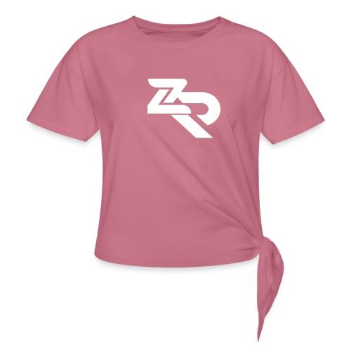 ZR Hoodie - Knot-shirt