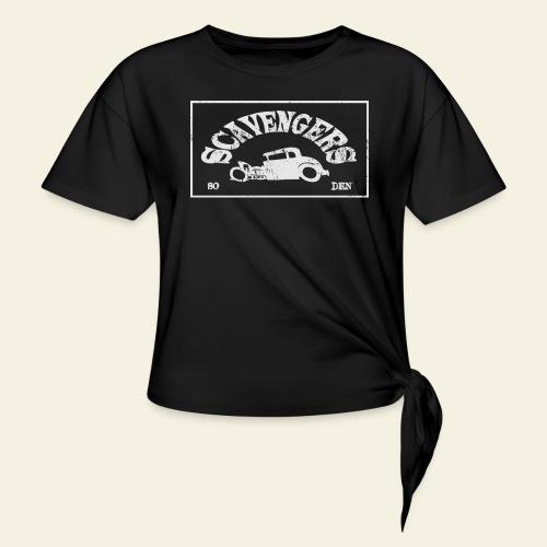 scavengers1 - Knot-shirt