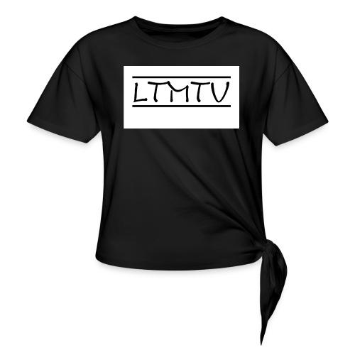 LTMtv Merch - Knotenshirt