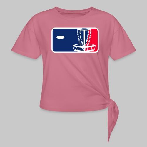 Major League Frisbeegolf - Naisten solmupaita
