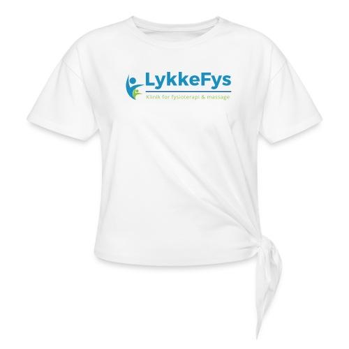 Lykkefys Esbjerg - Knot-shirt