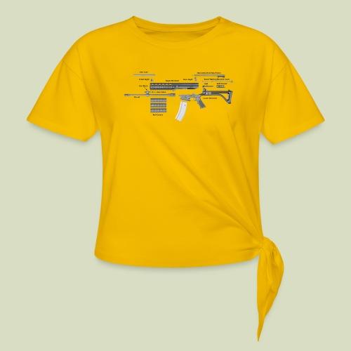 Robinson Armament XCR - Naisten solmupaita
