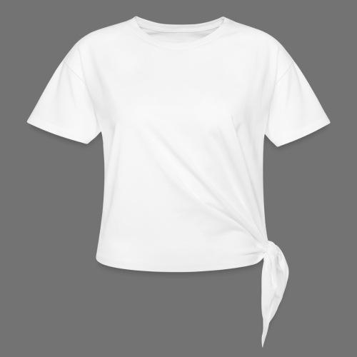 160 BPM (valkoinen pitkä) - Solmupaita