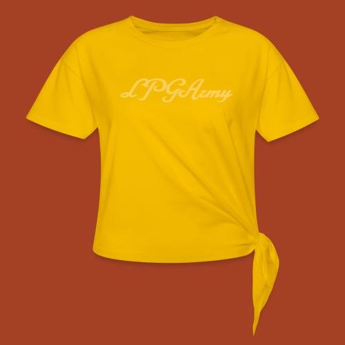 Dream - Knotenshirt