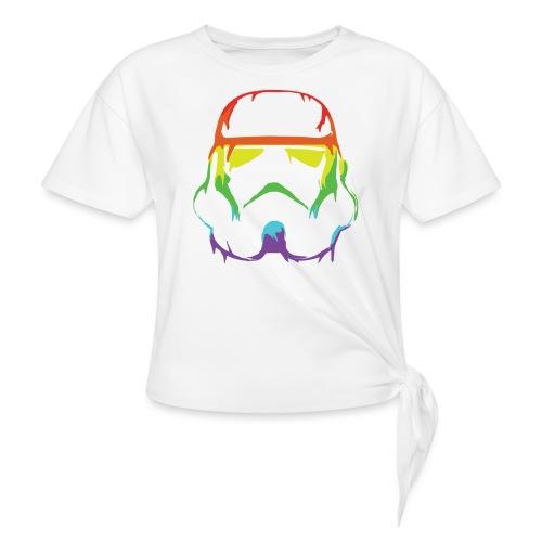 Pride Trooper - simple - Naisten solmupaita