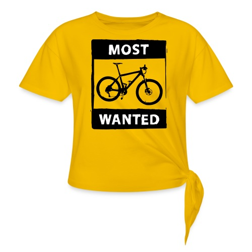 MTB - most wanted 2C - Frauen Knotenshirt