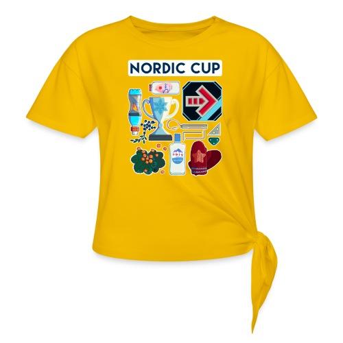 Nordic 2018 - Naisten solmupaita