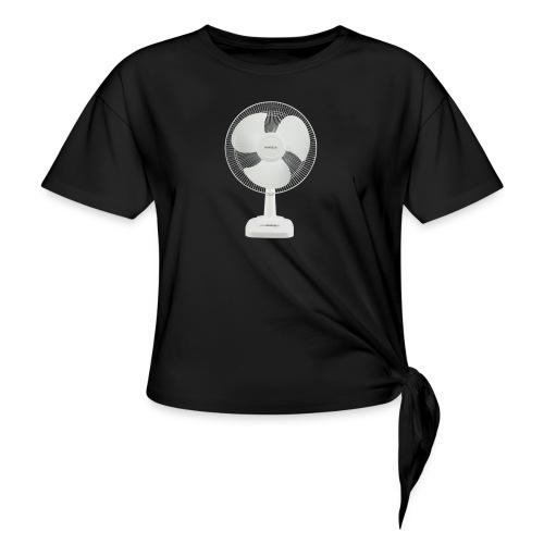 FAN MERCH - Knute-T-skjorte for kvinner