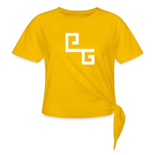 ProxGameplay Mannen T-Shirt - Vrouwen Geknoopt shirt