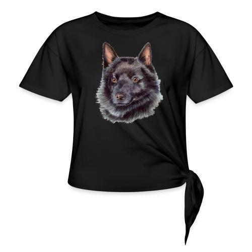 schipperke - M - Knot-shirt