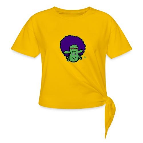 Frankensheep's Monster - T-shirt à nœud