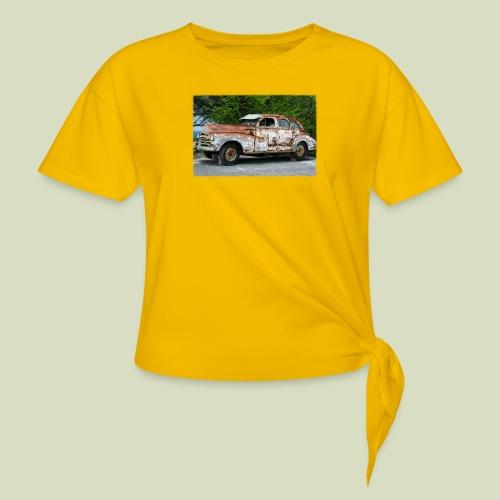 RustyCar - Naisten solmupaita