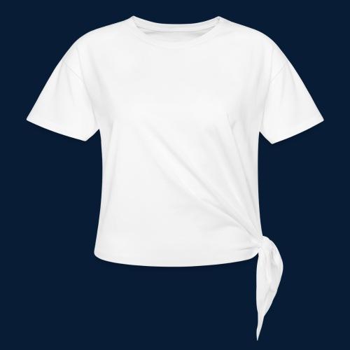 California - Frauen Knotenshirt