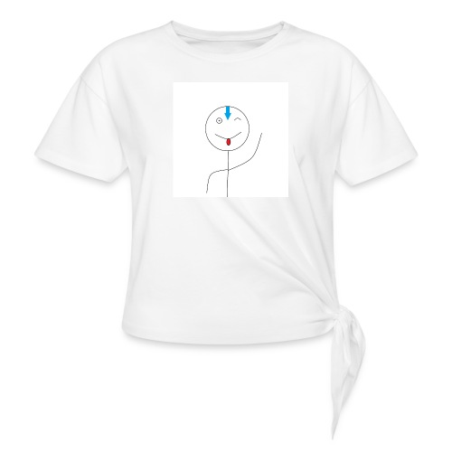 avatar stick man cover 6/6s - Knot-shirt