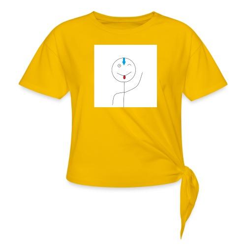 avatar stick man cover 6/6s - Dame knot-shirt