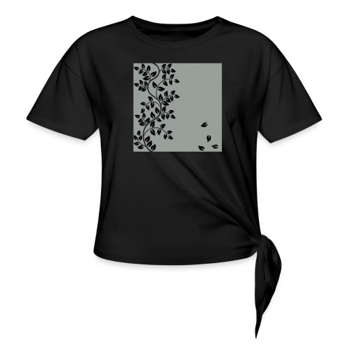 onboarding - Knotted T-Shirt