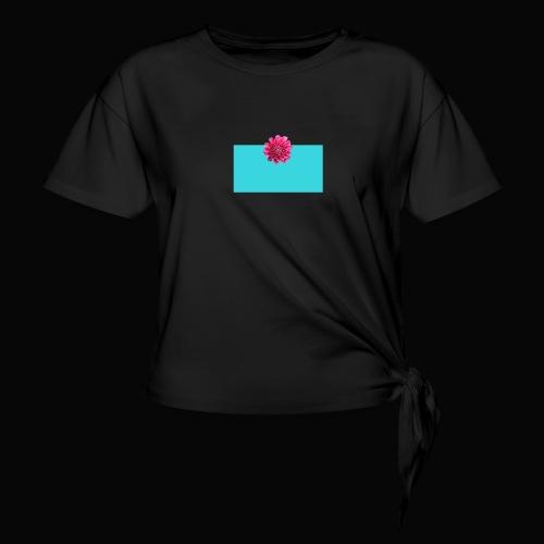 flower - Knute-T-skjorte