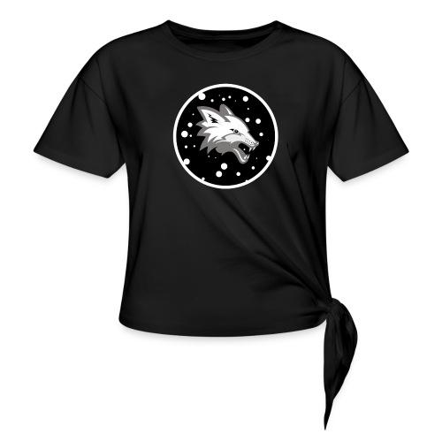 FoxTunes Merchandise - Vrouwen Geknoopt shirt