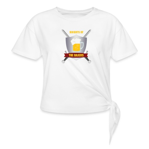 Knights of The Bajers - Knot-shirt