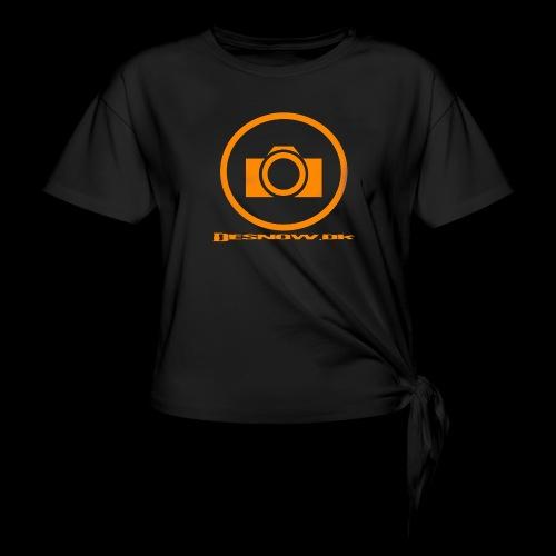 Orange 2 png - Knot-shirt