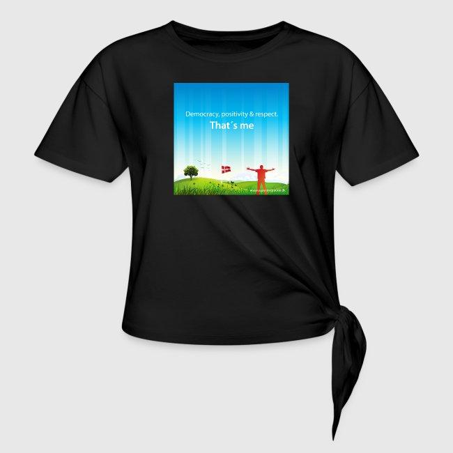 Rolling hills tshirt