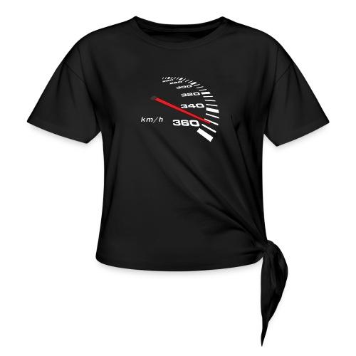 Turbo Tacho Extrem Tuning - Knotenshirt