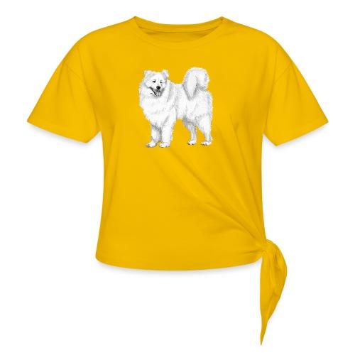 samoyed - Knot-shirt