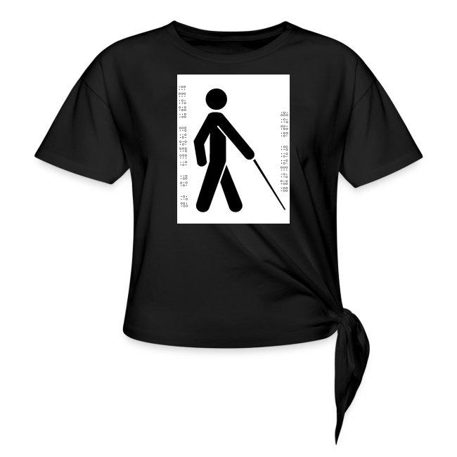 Blind T-Shirt