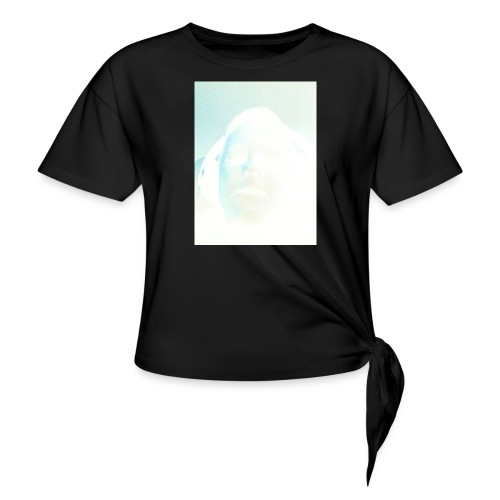 Boom - Knotted T-Shirt