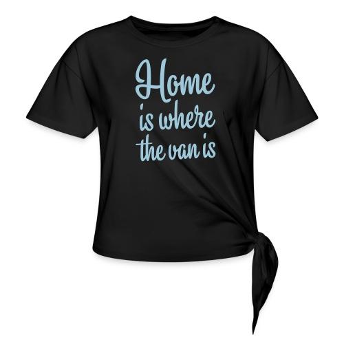 camperhome01b - Knute-T-skjorte
